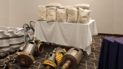 Saudi Arabia foils drug smuggling, accuses Hezbollah of being behind