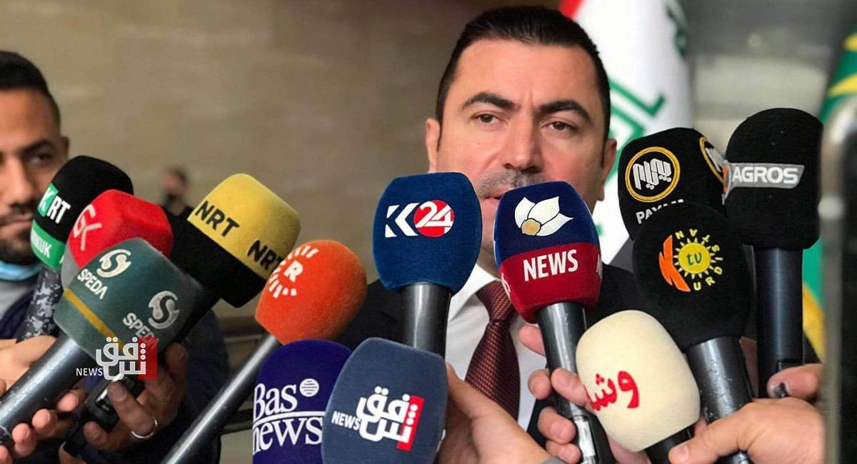 وزير كوردستاني: بغداد ستواصل إرسال سلفة 200 مليار ووفد من الإقليم يزور العاصمة