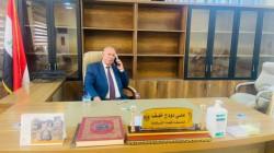 بعد سجالات سياسية وتدخل حكومي: مسؤول محلي يعود لمنصبه في صلاح الدين