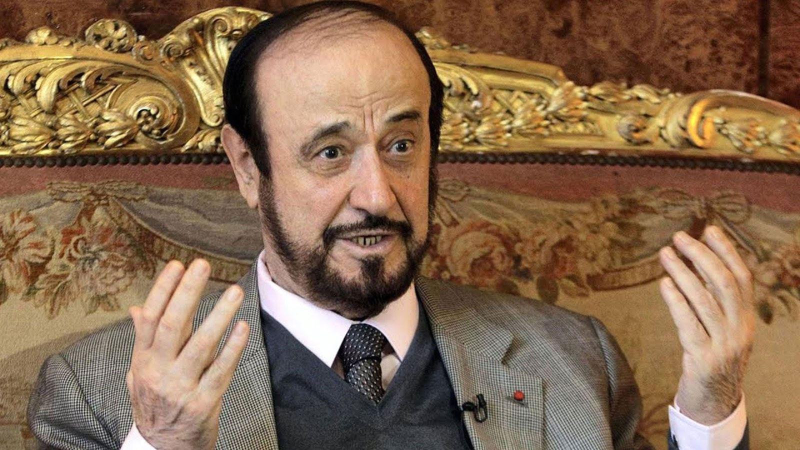 فرنسا تحكم بالسجن 4 سنوات على عم الرئيس السوري