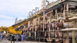Iraq exports first shipment of civil jet fuel
