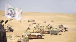 """الحشد الشعبي يطلق """"ثأر الأبطال"""" لتعقب داعش بمناطق غرب الأنبار"""