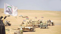PMF launches a major military operation in al-Anbar