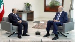 الإعلان عن تشكيل الحكومة اللبنانية وجورج قرداحي وزيراً للإعلام