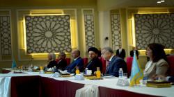 الكاظمي: المرأة في العراق تشكل أكثر من 50% من نسبة السكان
