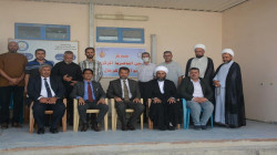 The first school opens at Al-Hout prison