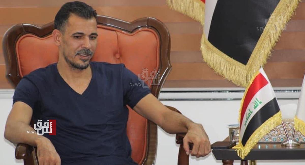 يونس محمود يستقيل من رئاسة نادي الجامعة ويخوض انتخابات إتحاد الكرة