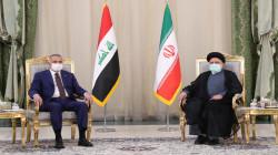 الكاظمي يطلق تعهداً للرئيس الايراني يخص الالتزام المالي وكري شط  العرب