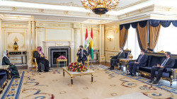KSA ambassador to PM Barzani: Kurdistan plays a role in the stability of the Middle East