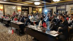 Duhok hosts a commercial Turkey-Kurdistan meeting