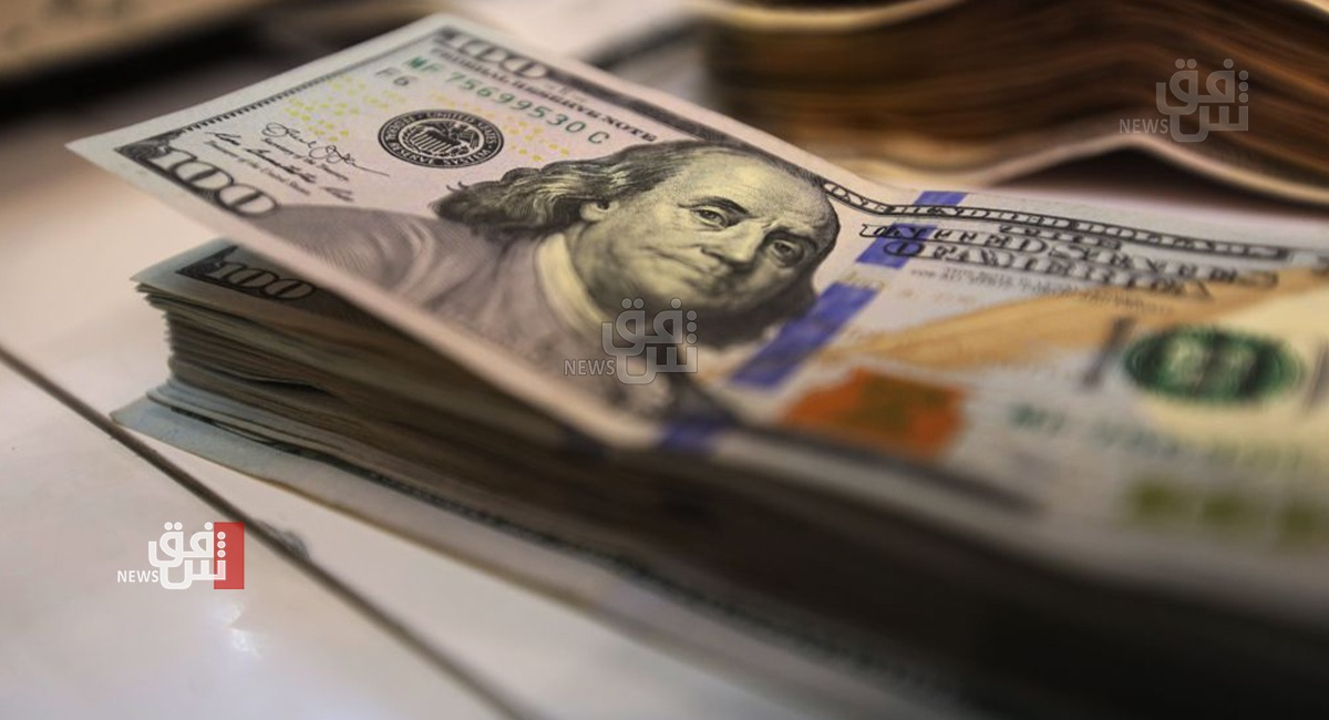 Dollar prices rise with the closure of Baghdad markets
