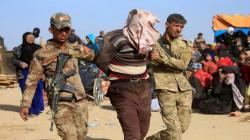 SDF extradites 100 ISIS terrorists to Iraq