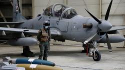 بلا طائرات.. نقل الطيارين الأفغان إلى قاعدة أميركية في الإمارات