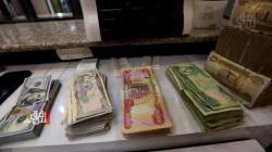 ارتفاع اسعار الدولار في بغداد