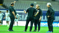 باسل كوركيس: لم أبلغ بقرار استبعادي من المنتخب وادفوكات لم يستدع أي لاعب لحد الآن