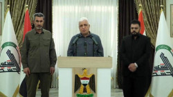 Al-Fayyad: 30,000 PMF members have been returned to service