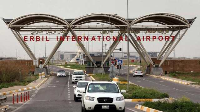 Fact-checking: Photo of the recent drone attack on Erbil International Airport