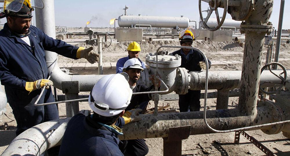 Basra light trumps other OPEC crudes