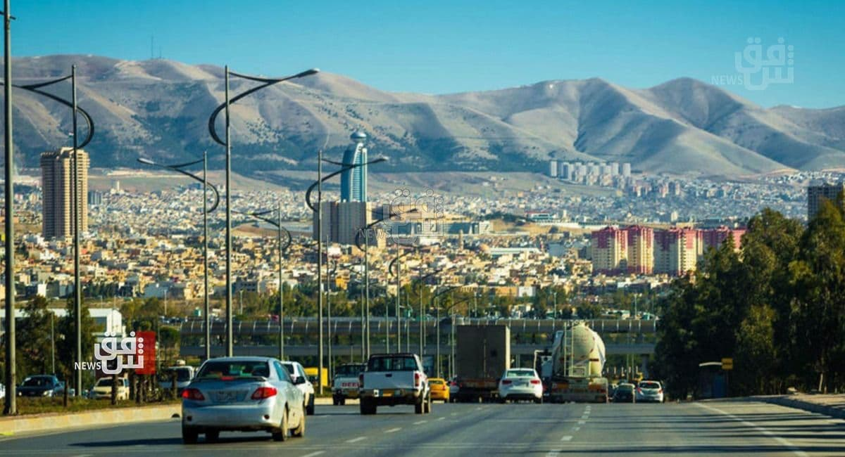 الإدارة المحلية للسليمانية تطلق ٢٧٥ مشروعاً خدمياً في عموم المحافظة