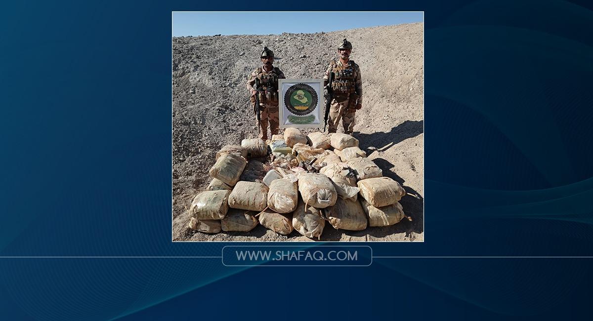 """الانبار و نينوى.. الاستخبارات العراقية تطيح بـ""""إرهابيين"""" اثنين وتضبط عبوات"""