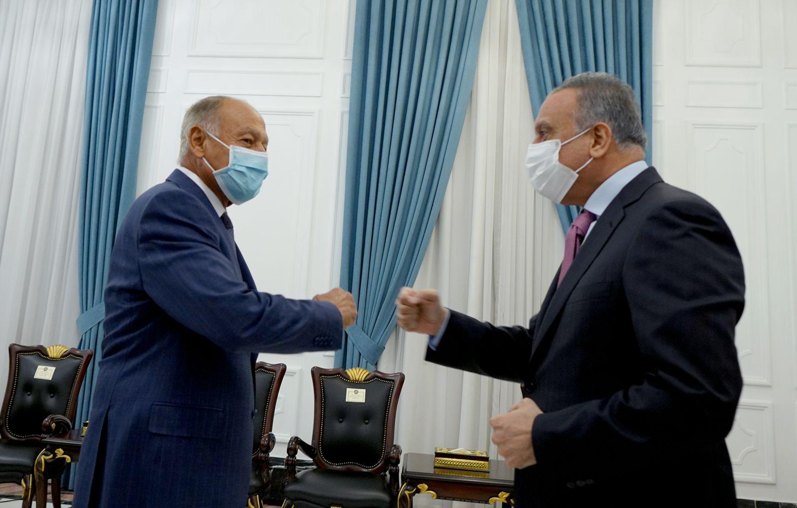 PM al-Kadhimi: Iraq prioritizes dialogue