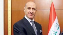 رأيان قانونيان بشأن تولي درجال رئاسة اتحاد الكرة العراقي