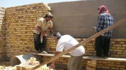 تسجيل ارتفاع جديد بأسعار المواد الانشائية في العراق