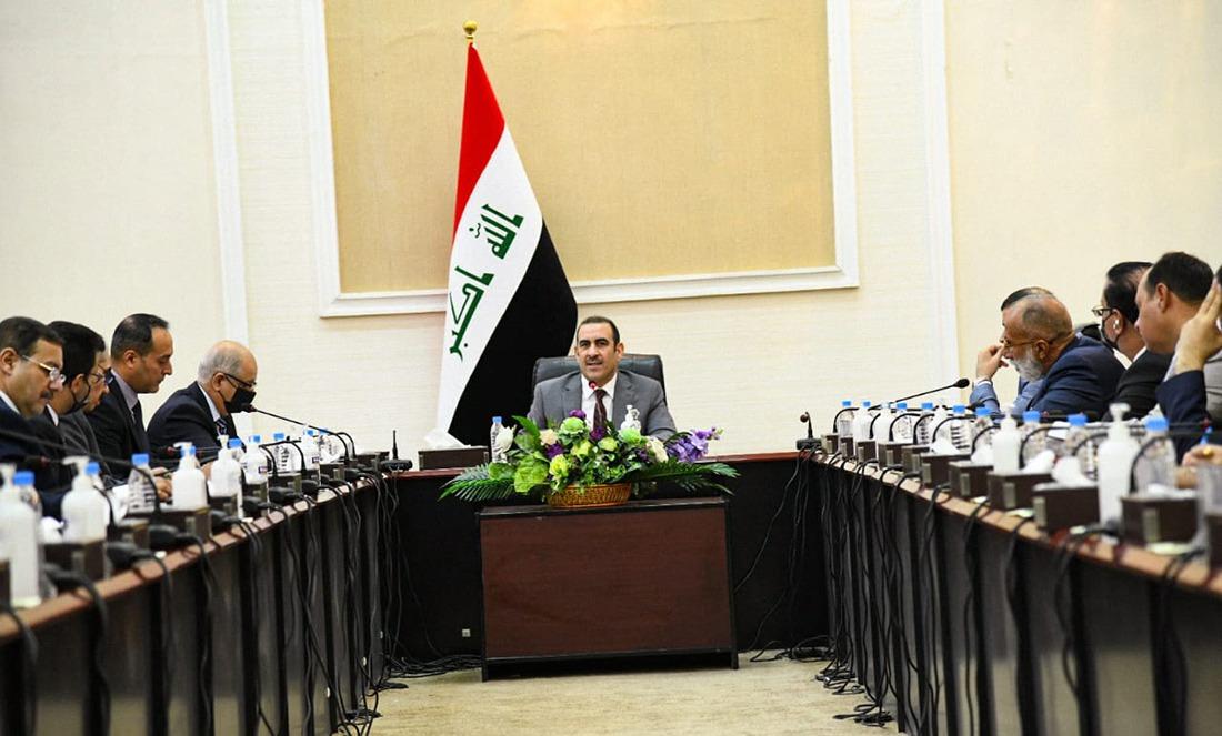 الحكومة العراقية: سنقلل الاقتراض الخارجي إلى أدنى مستوياته