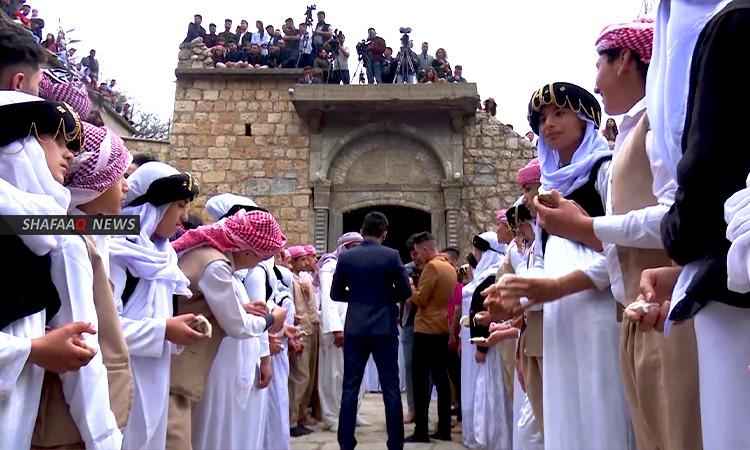 """الأقليات في العراق تلوح بالتحشيد الجماهيري: أصبحنا """"فريسة"""" للكتل الكبيرة"""