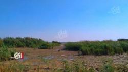 نزوح جماعي من أهوار ميسان.. مسؤول محلي: إيران تشهر سلاح المياه بوجه العراق (صور)