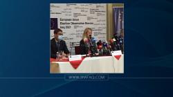 برلمانيون من الاتحاد الأوربي يشرفون على الانتخابات في العراق