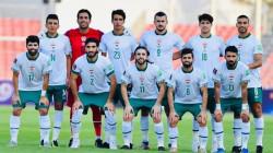"""المنتخب العراقي يتراجع مركزين ويحتل المركز 72 في تصنيف """"فيفا"""" الجديد"""