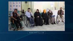 تحذير دولي من مصادرة الحقوق الانتخابية لذوي الاحتياجات الخاصة في العراق