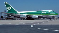 إيران تلغي حجوزات الطيران على الناقل العراقي وتطالب بإعادة المصاريف