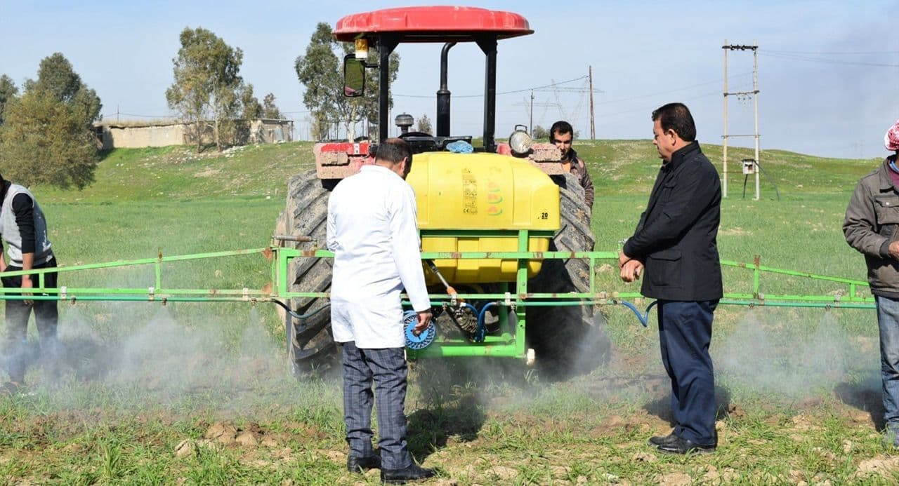 Arabization resurfaces in Kirkuk: alerts of nation strife