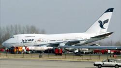إيران تلغي جميع الرحلات الجوية من وإلى العراق