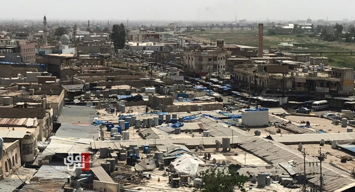 KDP official suggests opening headquarters in the disputed areas soon
