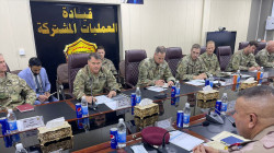 Baghdad and Washington agree on reducing U.S. combat forces in al-Anbar and Erbil's military bases