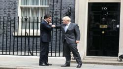 بريطانيا تتعهد لنيجيرفان بارزاني بحفظ كيان إقليم كوردستان ورئيس وزرائها يرغب بزيارة أربيل