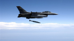 US-French airstrikes destroy ISIS dens in Garmyan