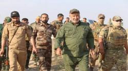 قائد عسكري: داعش عاجز عن تهديد الانتخابات في نينوى