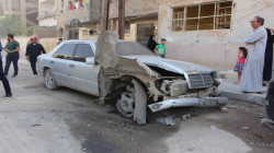 Car bomb attack leaves no casualties in Baghdad
