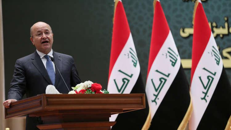 President Salih heads to the U.S. tomorrow 1632074458876