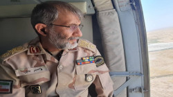 Iranian citizens now allowed to return to their country through the Mehran border crossing