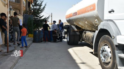 Baghdad to send al-Sulaymaniyah's share of white oil next month