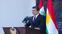 مسرور بارزاني يأمل تطور كوردستان على مستوى العالم: لدينا مصادر دخل عديدة