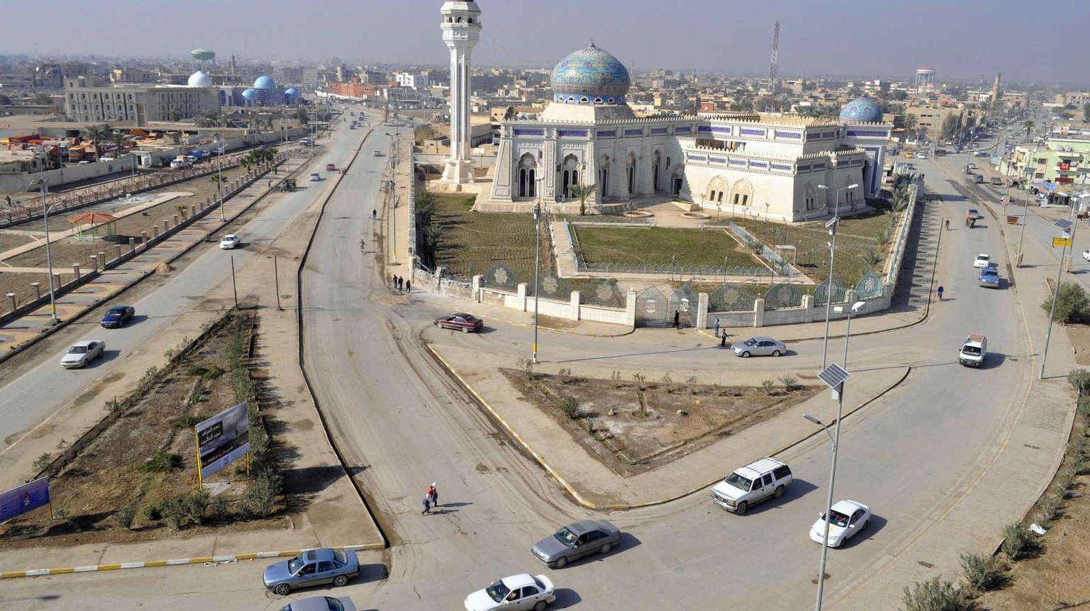 """الأنبار.. أئمة المساجد في مرمى ضغوطات الانتخابات و""""استغلال السلطة"""""""
