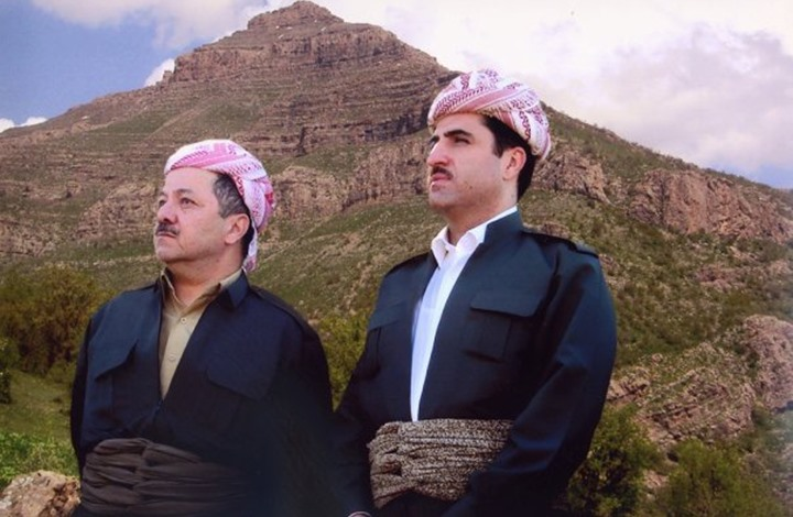 "Kurdistan's leaders appreciate the ""influential"" role of the Union of Islamic Scholars"