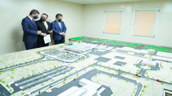 PM Barzani follows up on the Duhok International Airport project