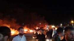 إصابة عميد و5 مدنيين في مواجهات بين قوات الأمن ومتجاوزين في السليمانية